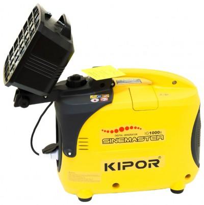 Бензиновый генератор Kipor IG2000S