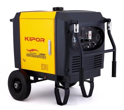 Бензиновый генератор Kipor IG6000H