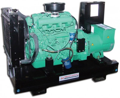 Дизельный генератор MingPowers M-Y44