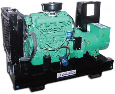 Дизельный генератор MingPowers M-Y44 с АВР