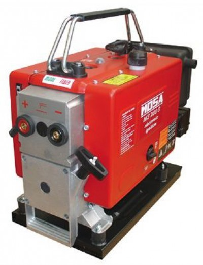Бензиновый генератор Mosa MS200S
