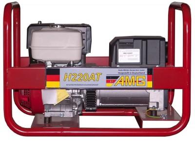 Сварочный генератор AMG H 220AT
