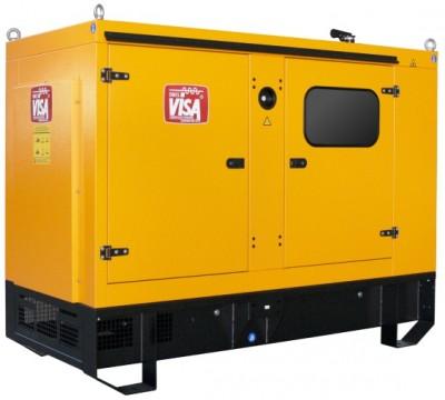 Дизельный генератор Onis VISA JD 65 GX