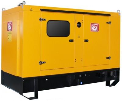 Дизельный генератор Onis VISA JD 80 GX с АВР