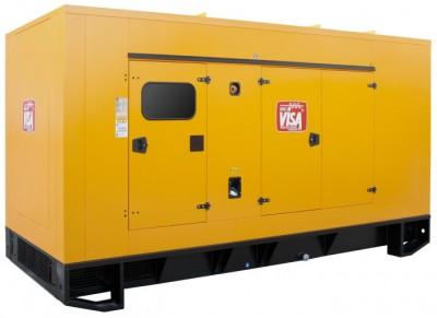 Дизельный генератор Onis VISA P 400 GX (Marelli)