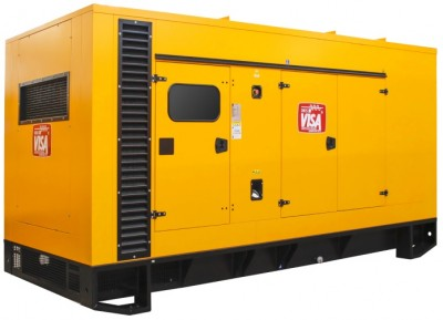 Дизельный генератор Onis VISA F 600 GX (Mecc Alte) с АВР