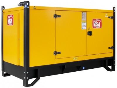 Дизельный генератор Onis VISA D 41 FOX с АВР