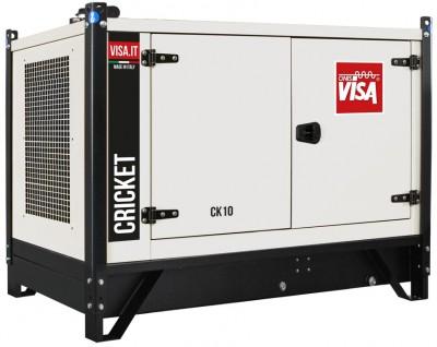 Дизельный генератор Onis VISA CK-P 9 с АВР