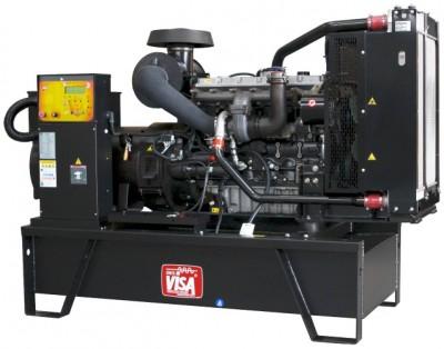 Дизельный генератор Onis VISA P 135 B (Marelli) с АВР