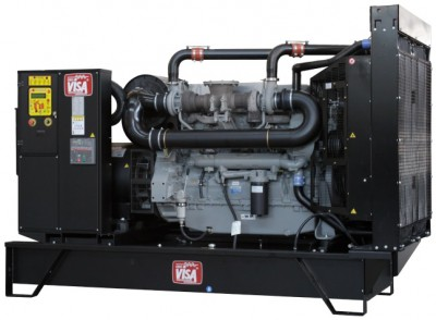 Дизельный генератор Onis VISA P 301 B (Mecc Alte)