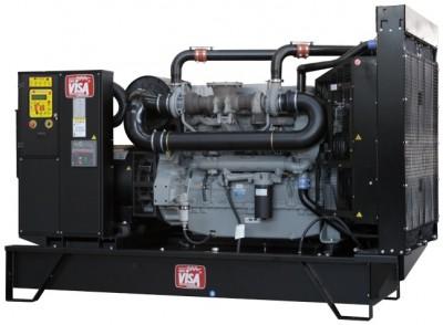 Дизельный генератор Onis VISA P 650 B (Marelli) с АВР