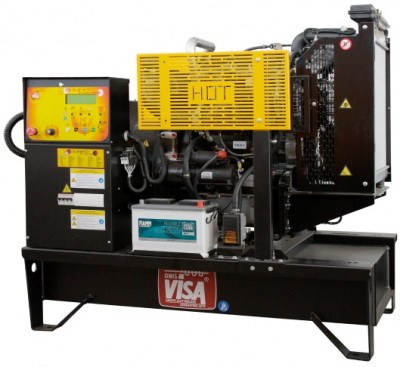Дизельный генератор Onis VISA P 41 B