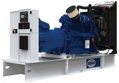 Дизельный генератор FG Wilson P660-3 с АВР