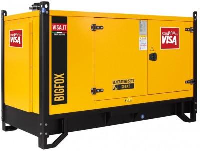 Дизельный генератор Onis VISA P 65 FOX с АВР