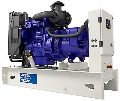 Дизельный генератор FG Wilson P11-6S с АВР