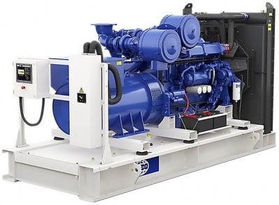 Дизельный генератор FG Wilson P730P1 / P800E1