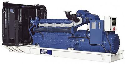Дизельный генератор FG Wilson P910P1 / P1000E1 с АВР