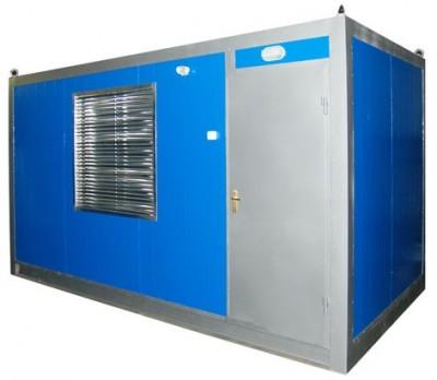 Дизельный генератор Исток АД200С-Т400-РМ25 в контейнере с АВР