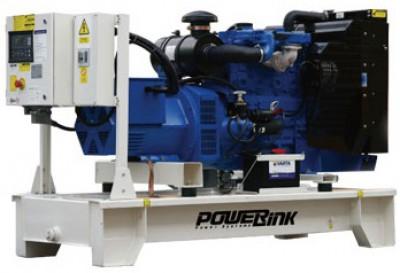 Дизельный генератор Power Link WPS27 с АВР