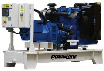 Дизельный генератор Power Link PP15 с АВР