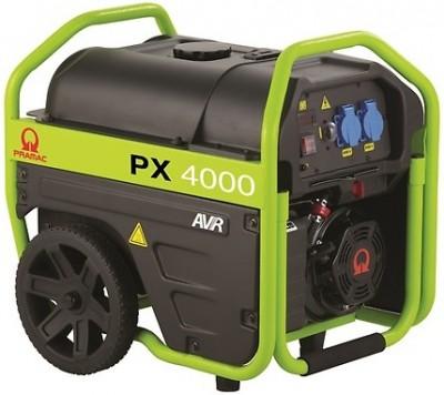 Бензиновый генератор Pramac PX 4000