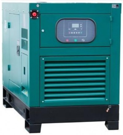 Газовый генератор REG G12-1-RE-LS