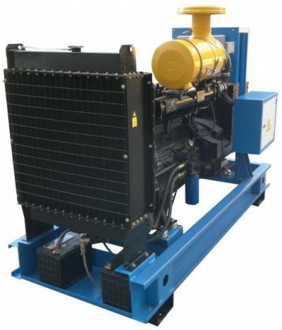 Газовый генератор REG G114-3-RE-LF