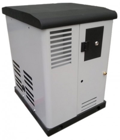 Газовый генератор REG GG8-230SV с АВР
