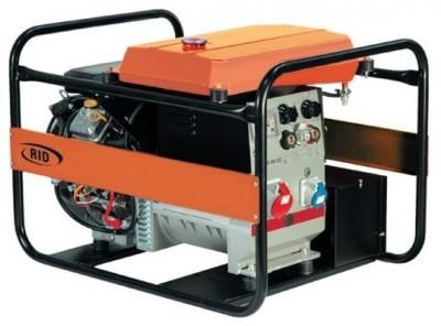 Сварочный генератор RID RH 10300 SE