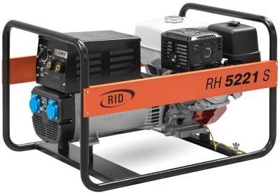 Сварочный генератор RID RH 5221 S
