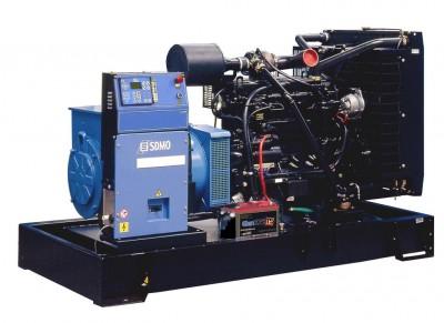 Дизельный генератор SDMO J220K