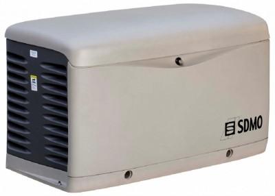 Газовый генератор SDMO RESA 14 TFR