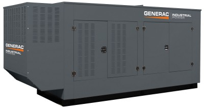 Газовый генератор Generac SG 80