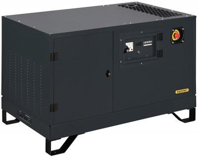 Газовый генератор Gazvolt Standard 17000 Neva 01