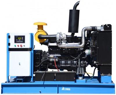 Дизельный генератор ТСС АД-100С-Т400-1РМ19