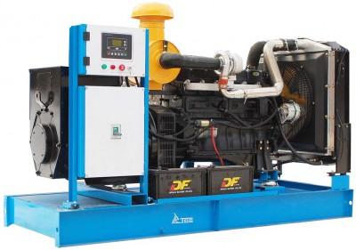 Дизельный генератор ТСС АД-150С-Т400-1РМ19 с АВР