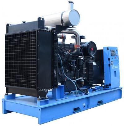 Дизельный генератор ТСС TGS-200С-Т400-1РМ5