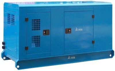 Дизельный генератор ТСС АД-250С-Т400-1РКМ11