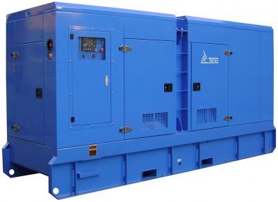 Дизельный генератор ТСС АД-250С-Т400-1РПМ5