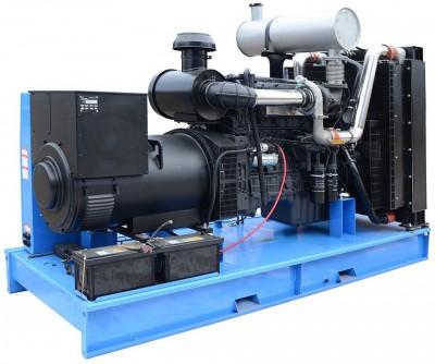 Дизельный генератор ТСС АД-260С-Т400-1РМ5 с АВР
