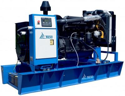 Дизельный генератор ТСС АД-80С-Т400-1РМ1 с АВР