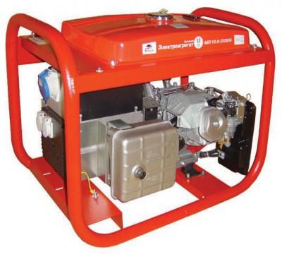 Бензиновый генератор Вепрь АБП 6-230 ВХ-БСГ АВР