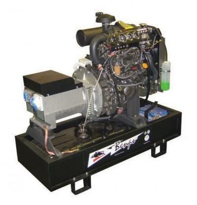Дизельный генератор Вепрь АДА 13.5-Т400 РЯ с АВР