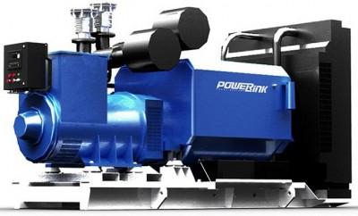 Дизельный генератор Power Link WPS1000 с АВР