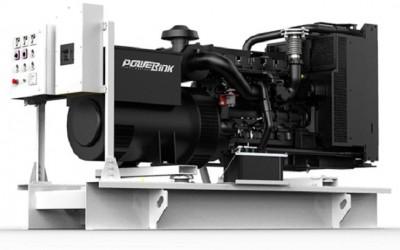 Дизельный генератор Power Link WPS100 с АВР