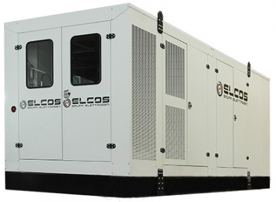 Дизельный генератор Elcos GE.MT.1260/1140.SS